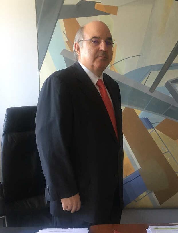Donato E. Tagliavia